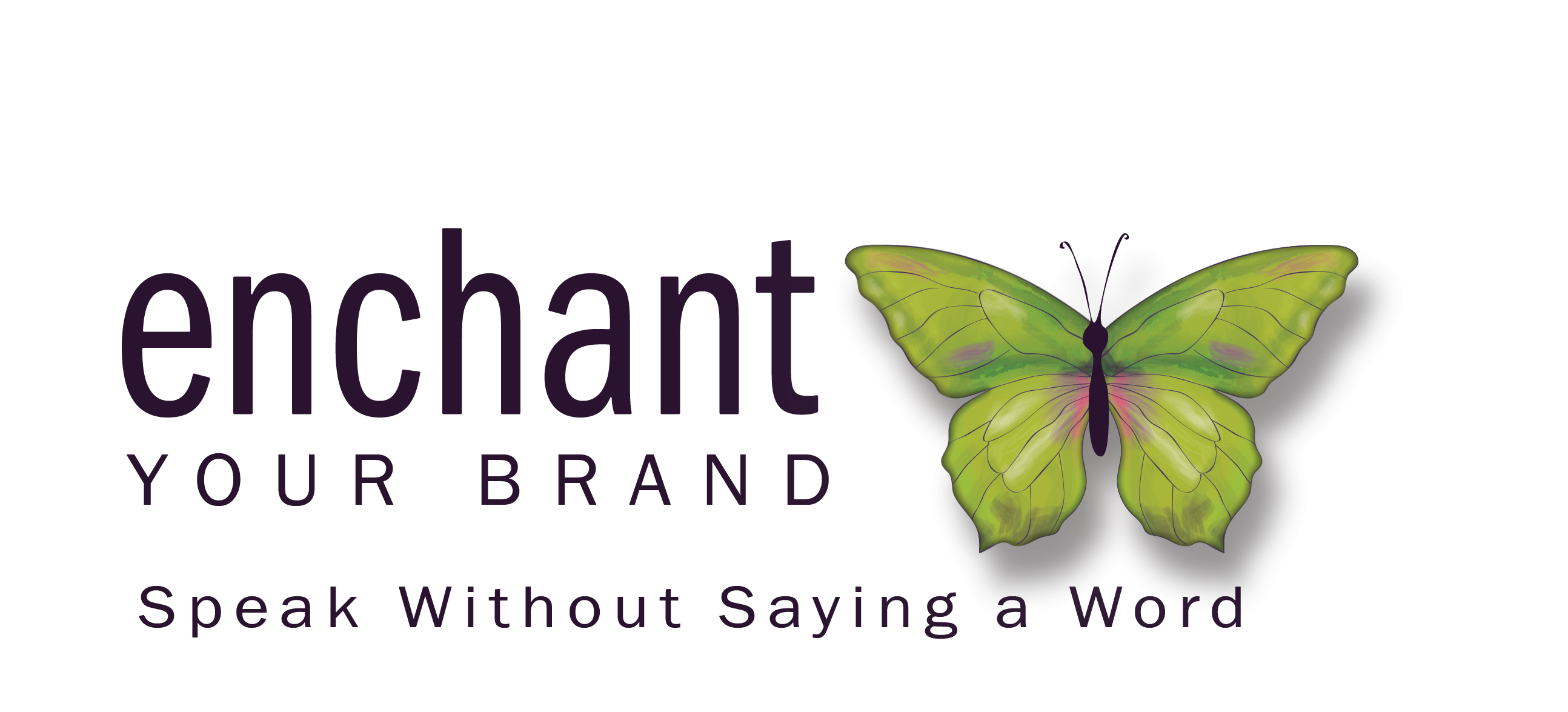 ENCHANT YOUR brand PNG HR-04