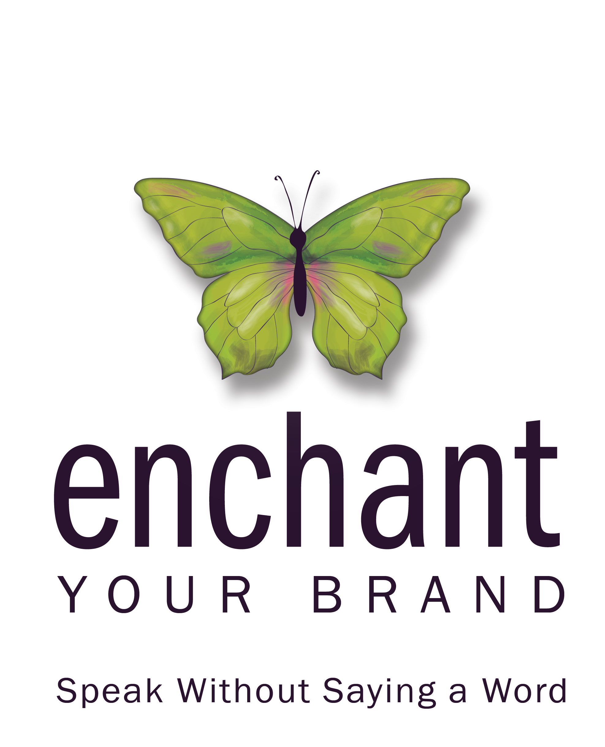 ENCHANT YOUR brand PNG LR-02